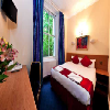 Hostales y Albergues - Hostal  Malaga city