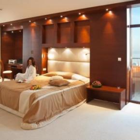 Hostales y Albergues - Bulgaria Bourgas Hotel