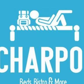 Hostales y Albergues - Charpoi