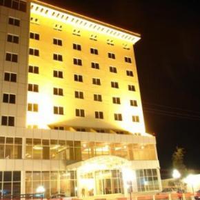 Hostales y Albergues - Dreamliner Hotel