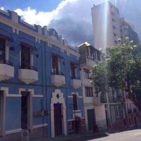 Hostales y Albergues - Natural House Hostel