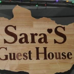 Hostales y Albergues - Sara's Guest House