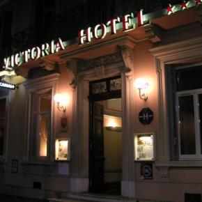 Hostales y Albergues - Hôtel Victoria