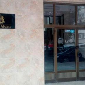 Hostales y Albergues - Hostal  Magic