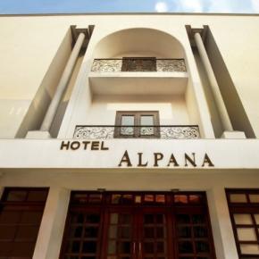 Hostales y Albergues - Alpana Hotel