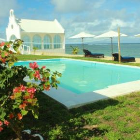 Hostales y Albergues - Coral Lagoon Fiji