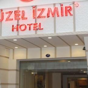 Hostales y Albergues - Guzel Izmir Oteli