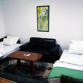 Hostales y Albergues - Prime Real Estate Sarajevo