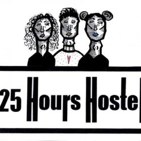 Hostales y Albergues - Hostal 25 Hours