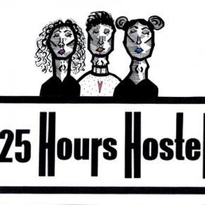 Hostales y Albergues - Hostal 25 Hours