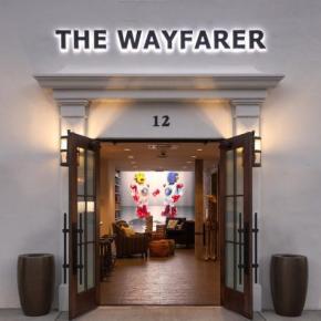 Hostales y Albergues - The Wayfarer