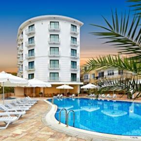 Hostales y Albergues - Ayvalik Cinar Hotel