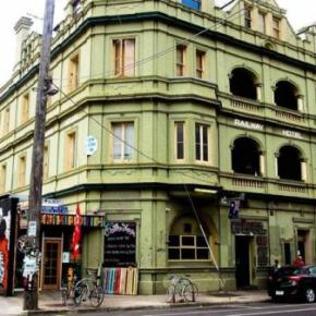 Hostales y Albergues - Boonda Backpackers Brunswick