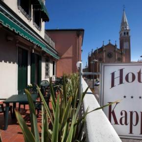 Hostales y Albergues - Hotel Kappa