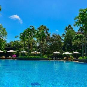 Hostales y Albergues - Borei Angkor Resort and Spa