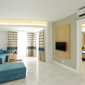 Hostales y Albergues - Kleopatra Suit Hotel