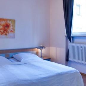 Hostales y Albergues - Hotel am Sendlinger Tor
