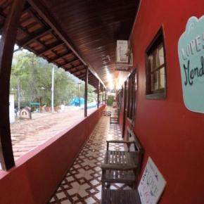 Hostales y Albergues - Hostal Beach House Ilha Grande
