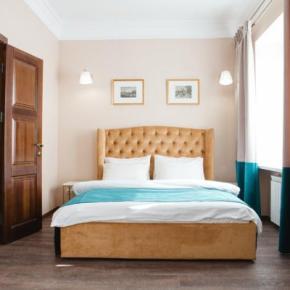 Hostales y Albergues - Live Here Hotel