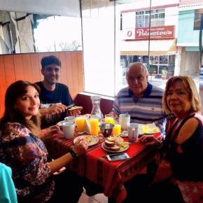 Hostales y Albergues - Hostal Posada del Rey Lima Airport