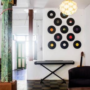 Hostales y Albergues - Casa Laurel