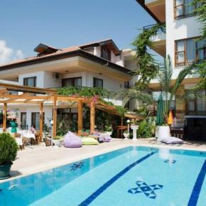 Hostales y Albergues - Villa Sonata
