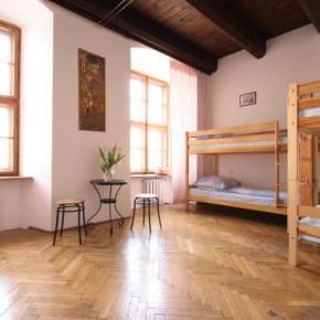 Hostales y Albergues - Hostal Cracow