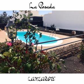 Hostales y Albergues - La Posada Lanzarote