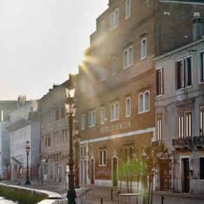 Hostales y Albergues - Generator Venice