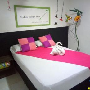 Hostales y Albergues - Hotel El Amanecer Manizales