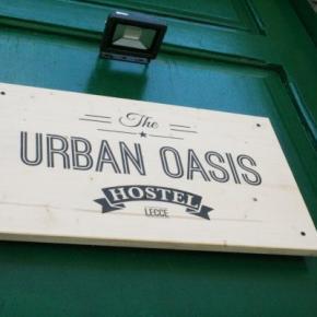 Hostales y Albergues - Hostal Urban Oasis