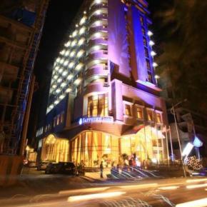 Hostales y Albergues - Sapphire Addis Hotel