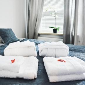 Hostales y Albergues - Komfort Apartament - Mokotów