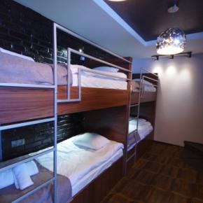 Hostales y Albergues - Hostal Boutique Hotel &  MEDUSA
