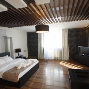 Hostales y Albergues - Hostal Boutique Hotel and  MEDUSA