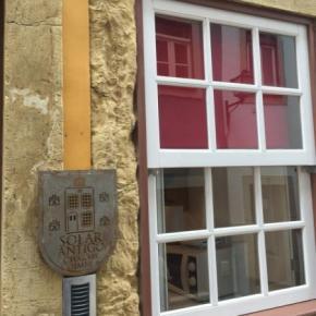 Hostales y Albergues - Solar Antigo Charme Coimbra
