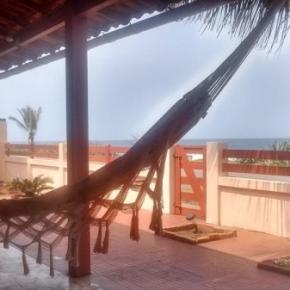 Hostales y Albergues - Hostal Saqua Beach