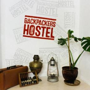 Hostales y Albergues - Hostal Backpackers  Tbilisi