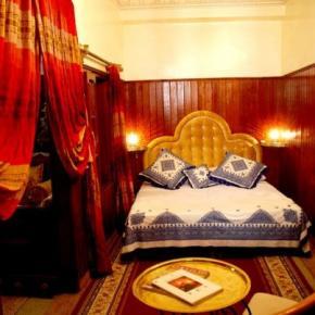 Hostales y Albergues - Dar Ain Allo