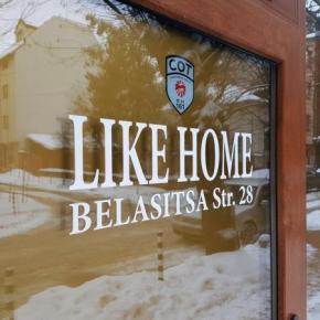Hostales Baratos - Like Home Guest Rooms/ Стаи за гости Лайк Хоум