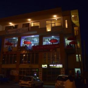 Hostales y Albergues - Hostal Cot Addis