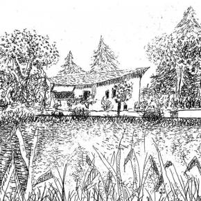 Hostales y Albergues - Alla Vecchia Cava