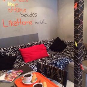 Hostales y Albergues - Hostal LikeHome