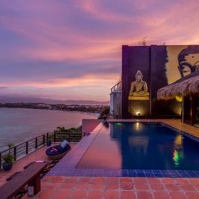 Hostales y Albergues - Den Pasar Boracay 5BR Exclusive Villa