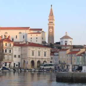 Hostales y Albergues - Hostal  Adriatic Piran