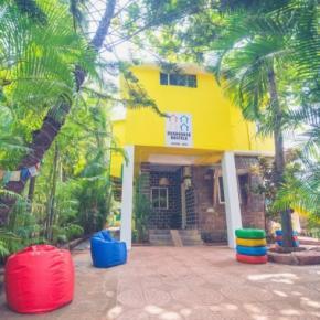 Hostales y Albergues - Hostal Roadhouse s Anjuna