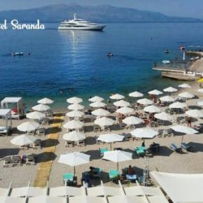 Hostales Baratos - Dream Hotel Saranda