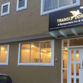 Hostales y Albergues - Hostal Transit Dorms - A Backpackers Inn and