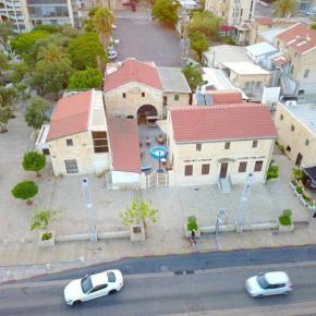 Hostales y Albergues - Hostal Al Yakhour
