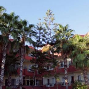 Hostales y Albergues - Semoris Hotel